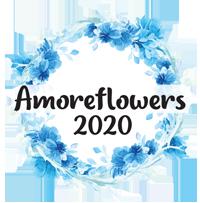 Amoreflowers 2020