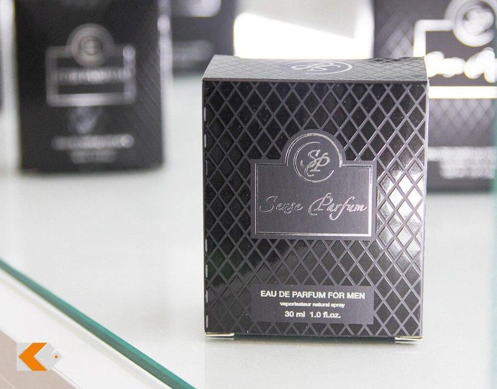 СКИДКА до 40% на парфюмерию в «Sense Parfum»