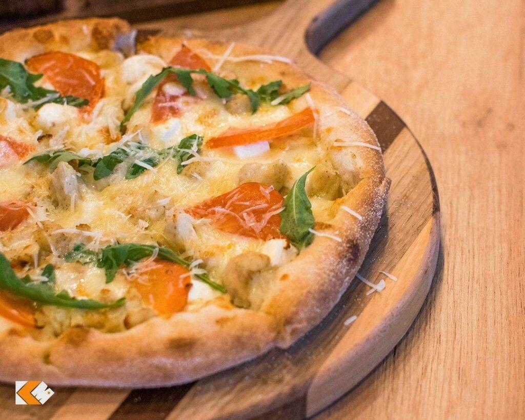 Закажите 2 пиццы 35 см в «Pizza Play» и получите МЕДВЕДЯ! Акция действует до 31.10