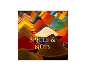 Специи и приправы, Орехи и сухофрукты, Кофе и чай